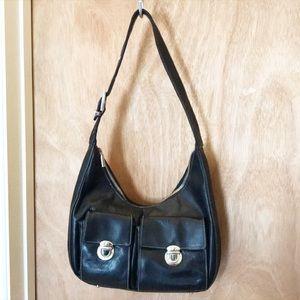 Handbag shoulder purse
